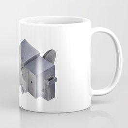 Elefante baby Coffee Mug