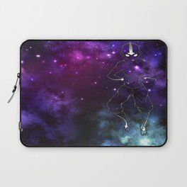 the avatar state Laptop Sleeve