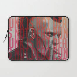 DON'T LISTEN TO THE LIES Laptop Sleeve