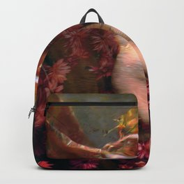 Storm Tossed Backpack