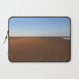 The Tide is Out Laptop Sleeve