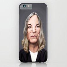 Celebrity Sunday ~ Patti Smith Slim Case iPhone 6s