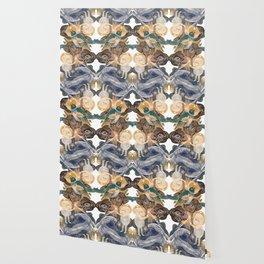 Sharing the Light Wallpaper