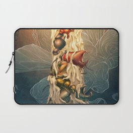 Resurrection Laptop Sleeve