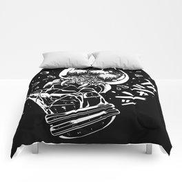 METROID (Breaking Free) Comforters