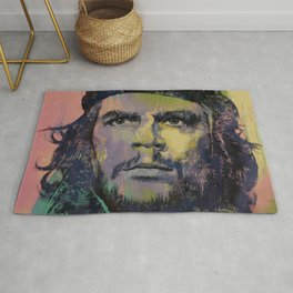 Che Guevara Rug