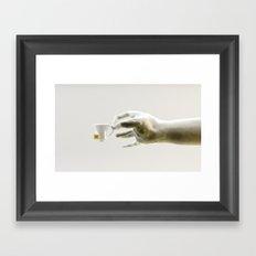 Everyone's invi-TEA-d - 2 Framed Art Print