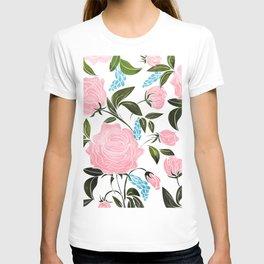 Rosy    T-shirt