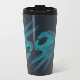 X-Ray I'm OK Travel Mug