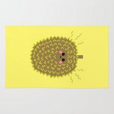 Happy Pixel Durian Rug