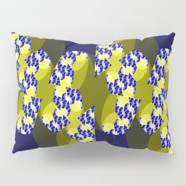 Catepillars Pillow Sham