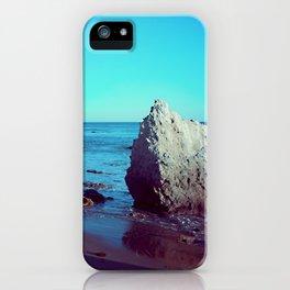 Malibu Beach Life  iPhone Case