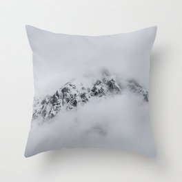 Buchalie Etive Mor Throw Pillow
