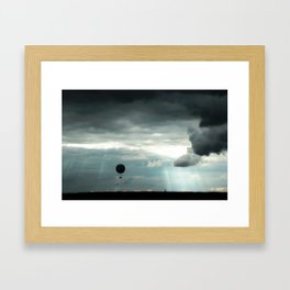 PARIS I Framed Art Print