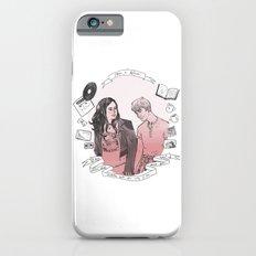 Rae + Finn Slim Case iPhone 6