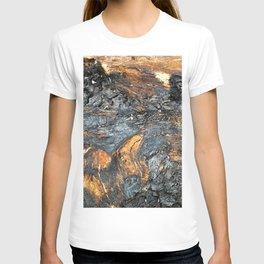 Tree Bark 2 T-shirt