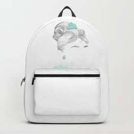 Tiffany's Audrey Backpack