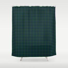 MacIntyre Tartan Shower Curtain