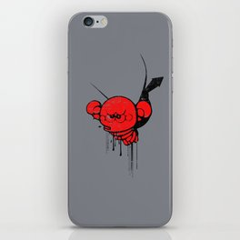 Coiley iPhone Skin
