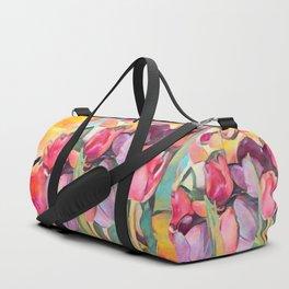 Spring Eternal Hope Duffle Bag