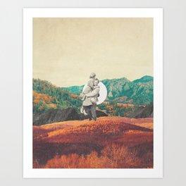 Promises Art Print