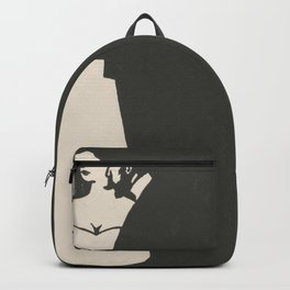 Felix Vallotton - Money Backpack