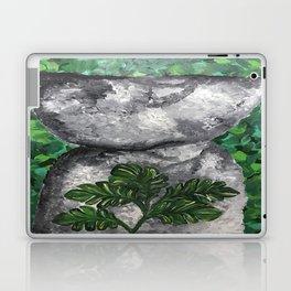 Latte Stone Laptop & iPad Skin