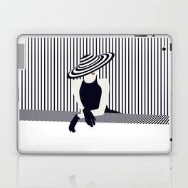 Riviera glamour Laptop & iPad Skin