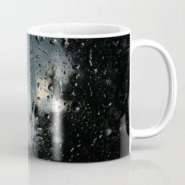 Raindrops in Colorado Coffee Mug