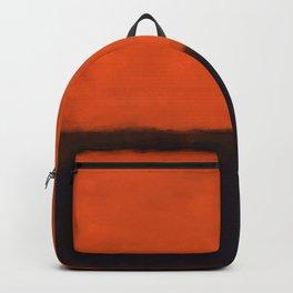 Rothko Inspired #18 Backpack
