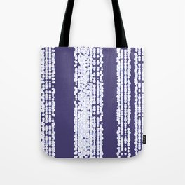 Sequenced Tote Bag