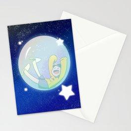 Jyushimatsu bubble Stationery Cards