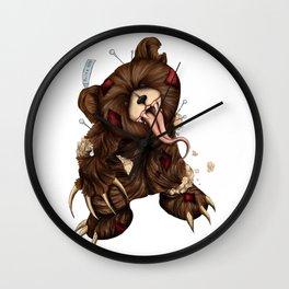 Bussy Wall Clock