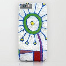 Colour Me Happy 2 iPhone 6s Slim Case