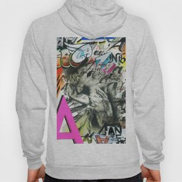 A is for Angel Hoody