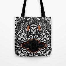 Space Rift Tote Bag