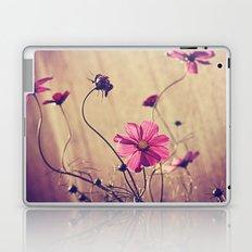 sunny cosmos Laptop & iPad Skin