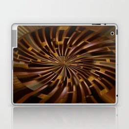Labyrinth Laptop & iPad Skin
