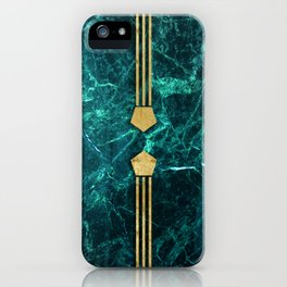 DecO CintUra iPhone Case