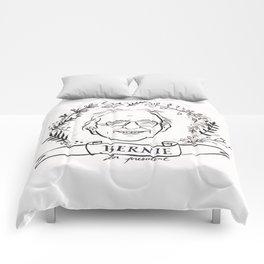BERNIE SANDERS for president Comforters
