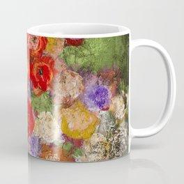 Spring in Filoli Coffee Mug