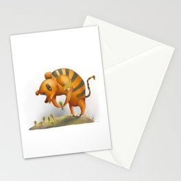 Bearger Stationery Cards