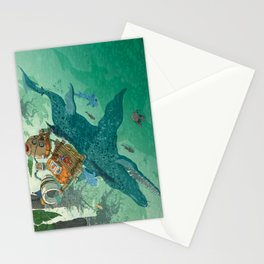 Tropiques Stationery Cards
