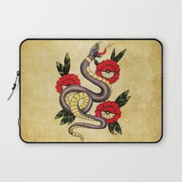 Don't Tread on Me Laptop Sleeve