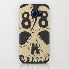 Born to hate in '88 Slim Case Galaxy S6