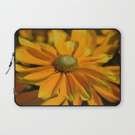 Sunshine in my Garden Laptop Sleeve