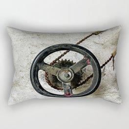 Closed Rectangular Pillow