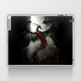 Møat-Tarvaa by Élian Black'Mor Laptop & iPad Skin