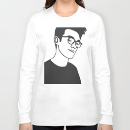 Moz Long Sleeve T-shirt