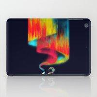 budi iPad Cases featuring Space vandal by Picomodi
